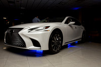 Ray Catena Lexus Event